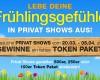 $$ Fette Token Pakete zu verschenken $$ - Frühlingsgefühle vom 20.03. - 05.04.2015