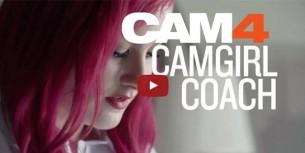 CAM4 Webcamcoach Nikki Night im Interview bei fusion.net