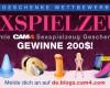 Jetzt Anmelden zum Sexspielzeug Geschenke Wettbewerb: Gewinne bis zu 200$ vom 16. bis 29. Mai 2016