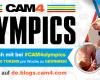 CAM4 Sex Olympiade - Nimm teil und gewinne $100