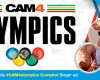 CAM4 präsentiert die #CAM4Olympics Cumshot Gewinner!