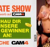 Die Private Show Gewinner vom November sind da