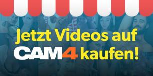 Kaufe Videos auf CAM4: Shoppen bis zum… Höhepunkt