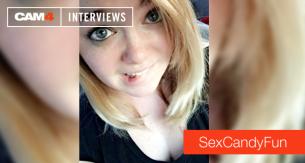 Versaute BDSM Göre SexCandyFun im exklusiv Interview