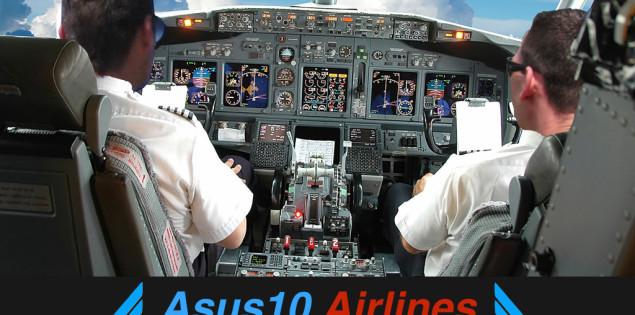Asus10 World Tour 2017