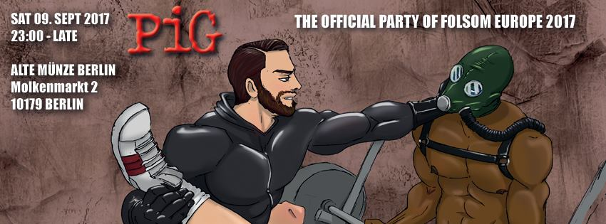 pigparty