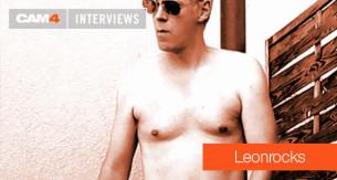Deutscher Newcomer Cam Boy Leonrocks Im Interview