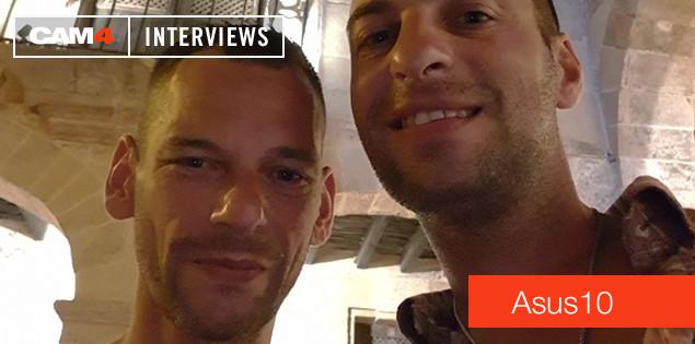 Das Gay Webcam Phänomen Asus10 im Interview