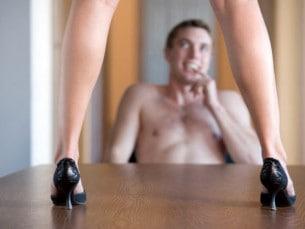 Sex mit dem Partner wird langweilig? Das kannst Du dagegen tun!