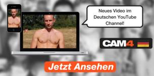 Ängste Überwinden und Frei werden – Psychologe und Exhibitionist Claus klärt auf