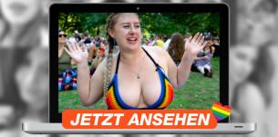 Darauf stehen Frauen wirklich – CSD Berlin Version