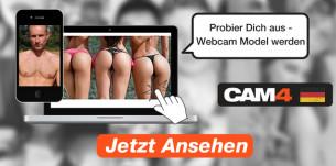 Probier Dich Aus – wie du Webcam Model wirst