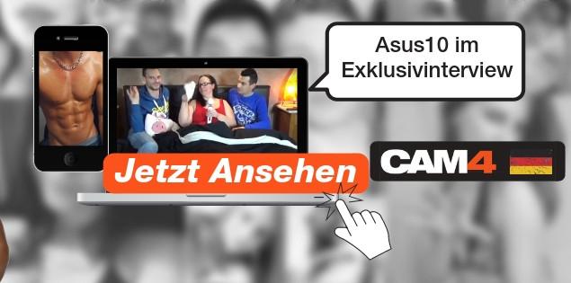 Asus10 im Videointerview