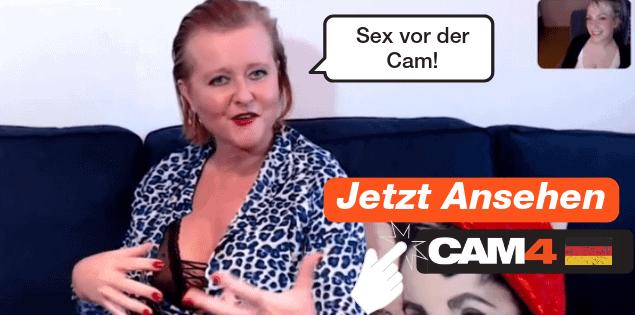 Triebhafte Österreicherin (hotkatie) im freizügigen Interview