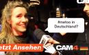 #Metoo in Deutschland (Interviews auf der Berlinale)