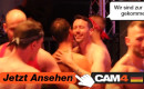 Angeregte Gay Party (wild!)