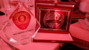 Cam4 heimst sich einen Award ein!
