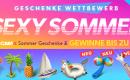 Teilnehmer vom Sexy Sommer Geschenke Wettbewerb
