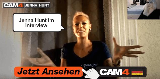 Jena Hunt  nackt